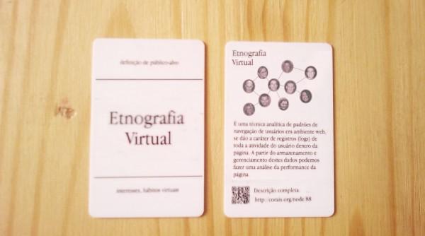 Proposta para os UX Cards 3